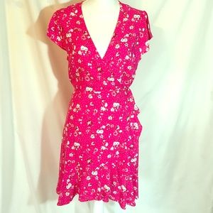NWOT Merona dress size M!